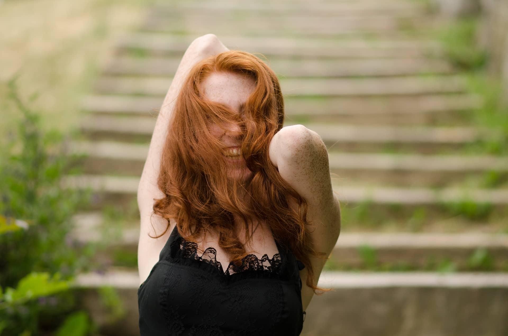 Ginger Actors