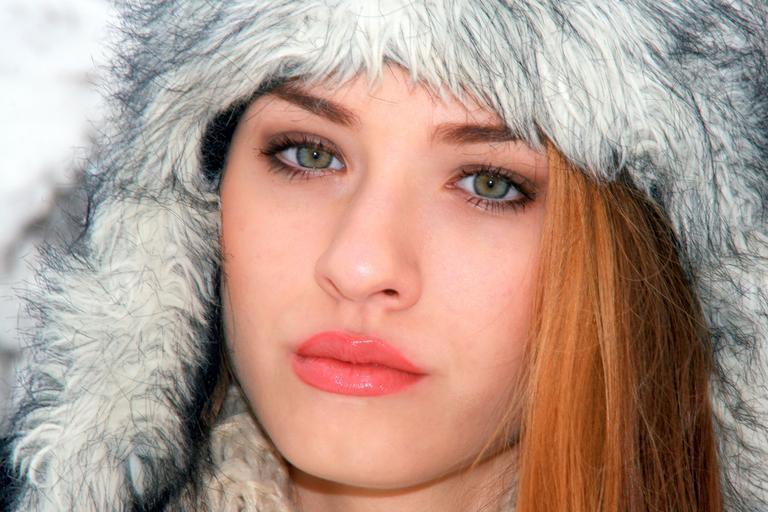 Green eyes 4