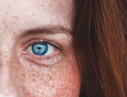 How rare is red hair and blue eyes? The Myths Debunked