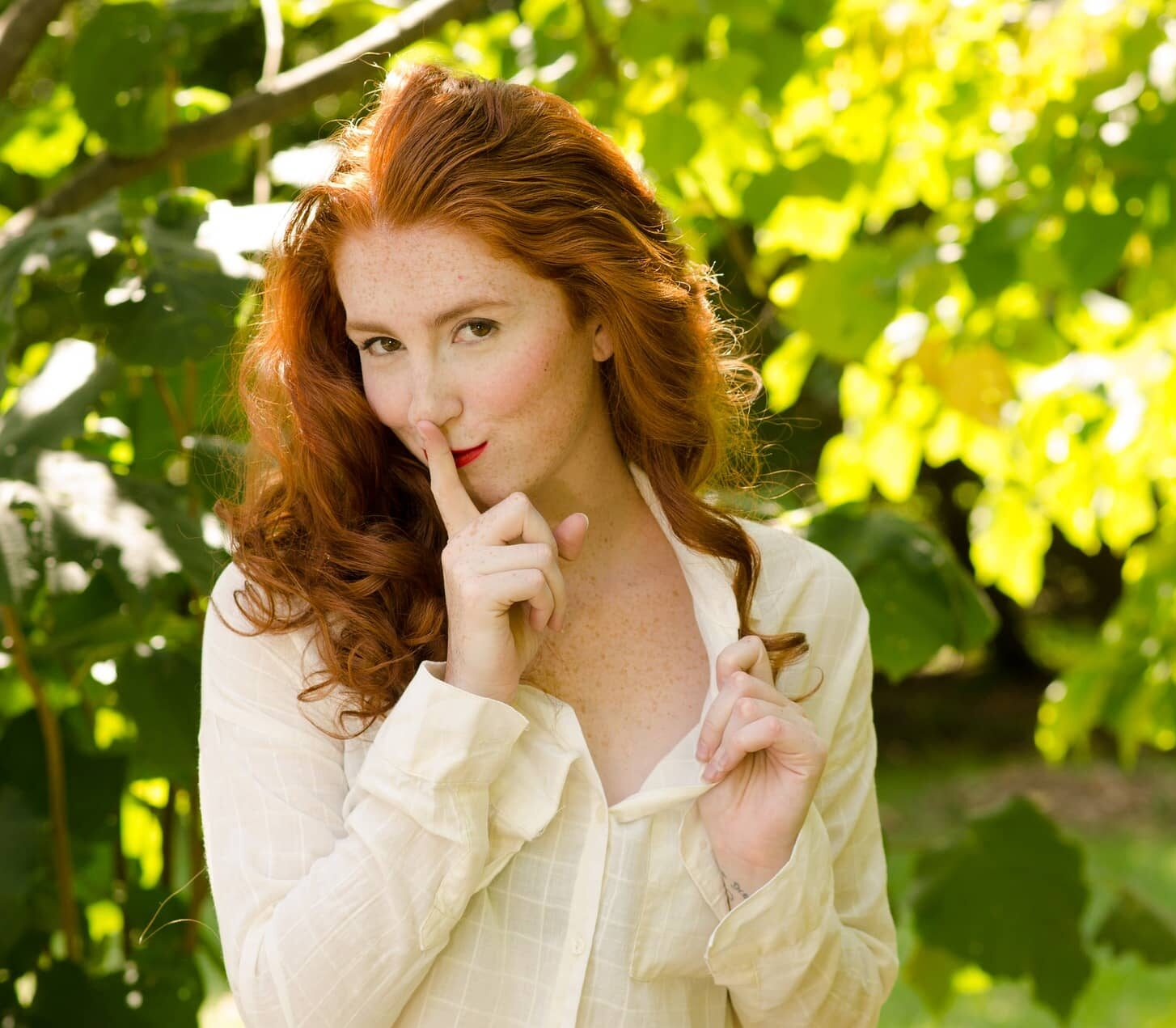 Redhead Dating