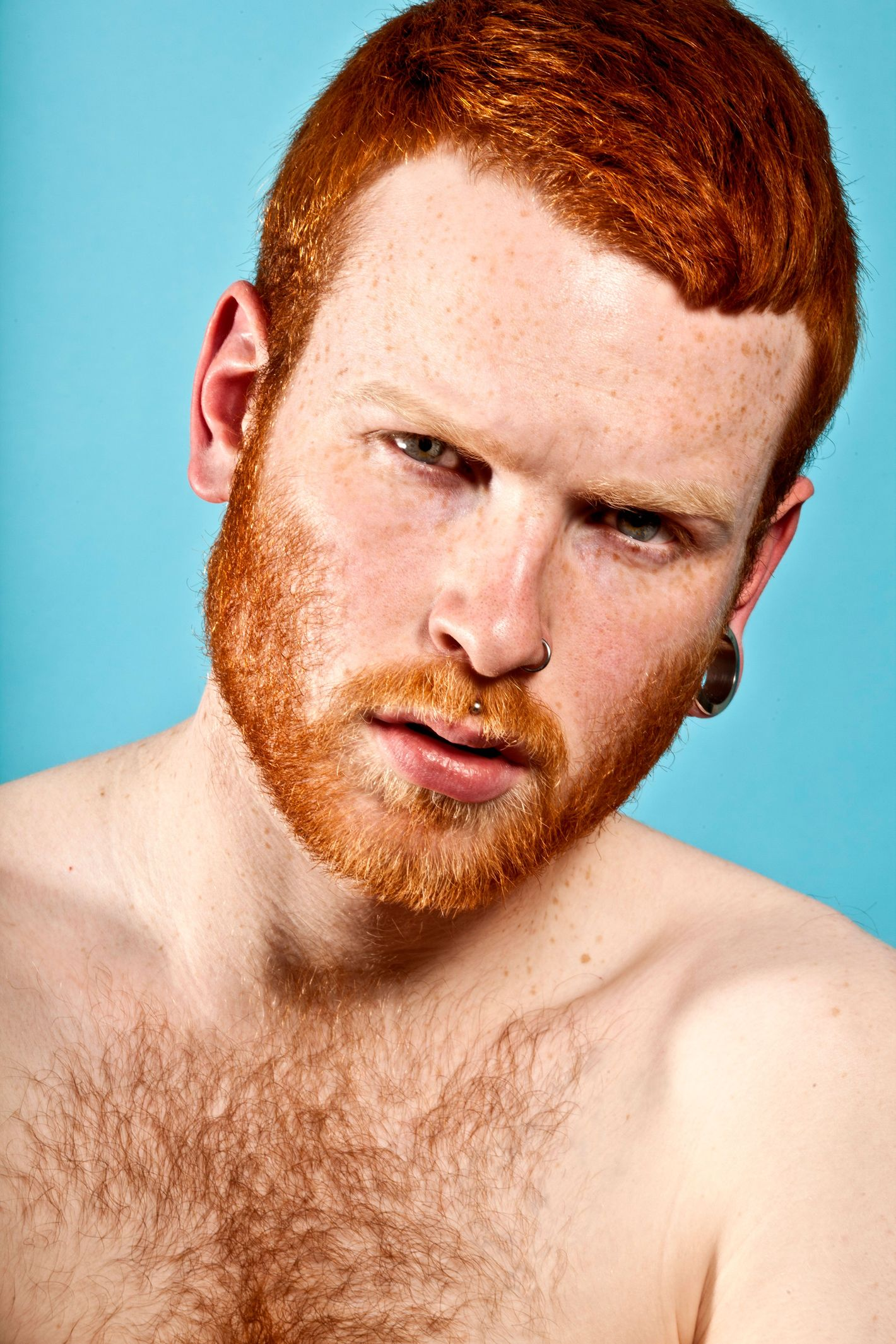 7 Reasons That Ginger Guys Are The Best Kind Of Guys To Date